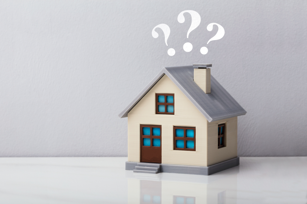 新築一戸建てのメンテナンスはどのくらいでやるべき?