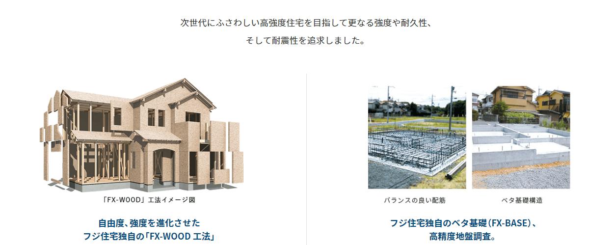 フジ住宅株式会社の画像3