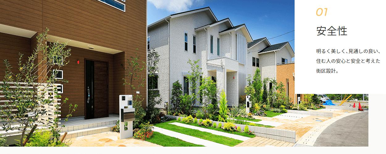 フジ住宅株式会社の画像4
